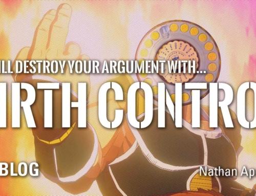 Should Pro-lifers Be Pro-Birth Control?